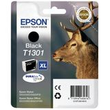 BLACK C13T13014010 25,4ML ORIGINAL EPSON STYLUS SX525WD