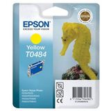Cartus Epson YELLOW C13T04844010 13ML ORIGINAL , STYLUS PHOTO R200