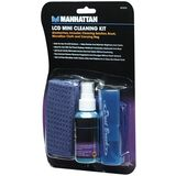 MANHATTAN Mini Cleaning Kit LCD Alcohol-free