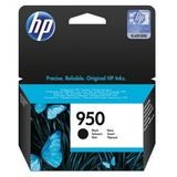 Cartus HP BLACK NR.950 CN049AE 24ML ORIGINAL , OFFICEJET PRO 8100 N811A
