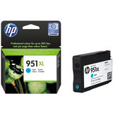 Cartus HP CYAN NR.951XL CN046AE 17ML ORIGINAL , OFFICEJET PRO 8100 N811A