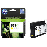 Cartus HP YELLOW NR.951XL CN048AE 17ML ORIGINAL , OFFICEJET PRO 8100 N811A