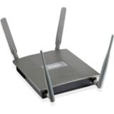 Gigabit DWL-8600AP Wireless N Quadband Unified