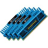 Vengeance Blue 16GB DDR3 1600MHz CL9 Dual Channel kit Rev. A