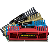 Memorie Corsair Vengeance 32GB DDR3 1866MHz CL10 Quad Channel Kit