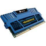 Vengeance Blue 4GB DDR3 1600MHz CL9 Rev. A