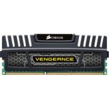 Vengeance 4GB DDR3 1600MHz CL9 Dual channel kit Rev. A