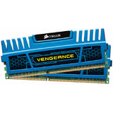Vengeance Blue 4GB DDR3 1600MHz CL9 Dual Channel Kit Rev. A