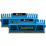 Vengeance Blue 8GB DDR3 1600MHz CL9 Dual Channel kit Rev A