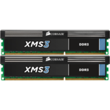 XMS3 8GB DDR3 1600MHz CL9 Dual channel kit