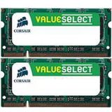 ValueSelect 4GB DDR2 667MHz CL5 Dual Channel Kit