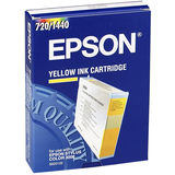 Cartus Epson YELLOW C13S020122 110ML ORIGINAL , STYLUS 3000