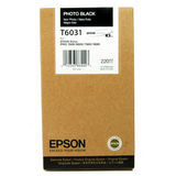 Cartus Photo Black Epson T6031ForIT