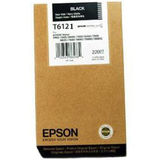 Cartus Photo Black Epson T6121ForIT