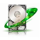 Enterprise Capacity 2.5 HDD 1TB 7200RPM 64MB NL-SAS v2