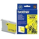 Cartus Brother YELLOW LC1000Y ORIGINAL , MFC 5460CN