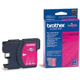 Cartus Brother MAGENTA LC1100HYM ORIGINAL , MFC-6490CW