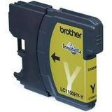Cartus Brother YELLOW LC1100HYY ORIGINAL , MFC-6490CW