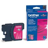Cartus Brother MAGENTA LC1100M ORIGINAL , DCP-385C