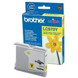 Cartus Brother YELLOW LC970Y ORIGINAL , DCP-135C