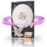Laptop Thin HDD, 500GB, SATA-II, 5400 RPM, cache 16MB, 7 mm