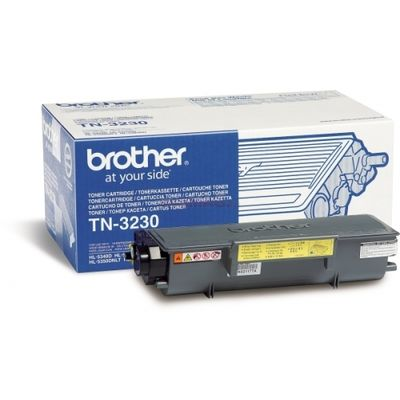 Toner Brother TN-3230 Black