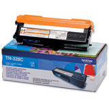 Toner Brother TN-328C Cyan