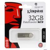 Memorie USB Kingston DataTraveler SE9 32GB