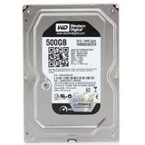 Black 500GB SATA-III 7200 RPM 64MB