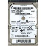 Laptop HDD, 500GB, SATA-II, 5400 RPM, cache 8MB, 9.5 mm