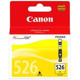 Cartus Canon CLI-526Y Yellow