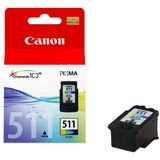 Cartus Canon CL-511 Color