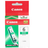 Cartus Canon BCI-6G Green