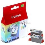 Canon BCI-15C Multipack