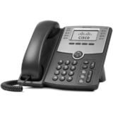 Cisco Telefon SPA508G