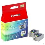 Canon BCI-16C Color Multipack