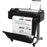Plotter HP Designjet T520 ePrinter de 610 mm