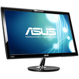 Monitor Asus VK228H 21.5 inch 5ms black