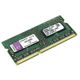 ValueRAM, 4GB, DDR3, 1333MHz, CL9, 1.5v, Single Rank x8 - Bulk