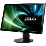 Monitor Asus Gaming VG248QE 24 inch 1ms Black 3D 144Hz