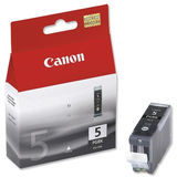 Cartus Canon PGI-5BK Black Twin Pack