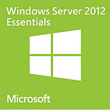 Microsoft Server 2012 Essentials, OEM DSP OEI