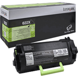 Toner RETURN NR.622X 62D2X00 45K ORIGINAL LEXMARK MX711DE