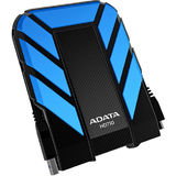Hard Disk Extern ADATA DashDrive Durable HD710 1TB 2.5 inch USB 3.0 blue