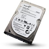 Laptop SSHD, 1TB, SATA-III, 5400 RPM, cache 64MB, 9.5 mm