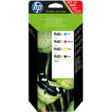 Cartus HP COMBO PACK CMYK NR.940XL C2N93AE ORIGINAL , OFFICEJET PRO 8000