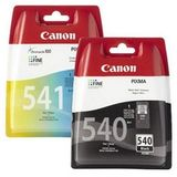 Cartus Canon PG-540 + CL-541 Multipack