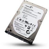 Laptop SSHD, 500GB, SATA-III, 5400 RPM, cache 64MB, 7 mm