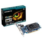 Gigabyte GeForce 210 1GB DDR3 64-bit