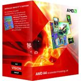 Procesor AMD Richland, Vision A4-4000 3.2GHz box